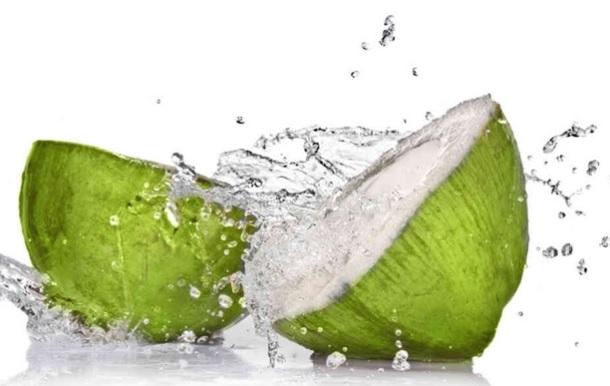 Hasil gambar untuk air kelapa