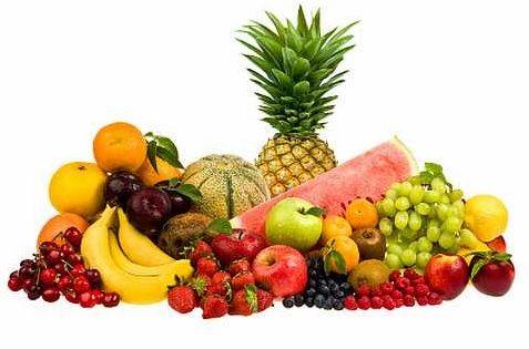 Manfaat Buah Buahan Untuk Kesehatan Tubuh ( A-Z )