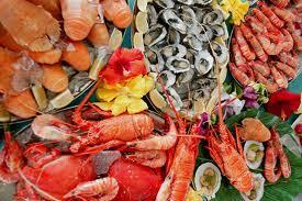 8 Manfaat Makanan Laut Berdasarkan Jenisnya