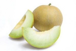 manfaat melon