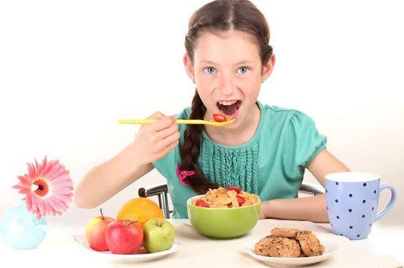 7 Manfaat Sarapan Pagi Bagi Kesehatan