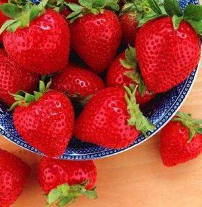 manfaat-strawberry