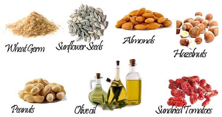 99 Manfaat Vitamin E Bagi Kesehatan, Wanita, dan Kulit
