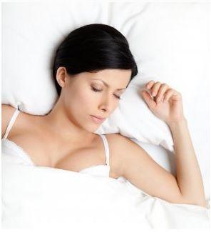 18 Manfaat Melepas BH Saat Tidur Bagi Kesehatan