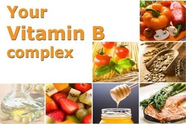 Manfaat Vitamin B bagi Tubuh (B1-B12 Lengkap)