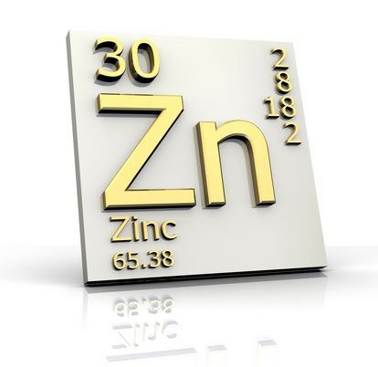 17 Manfaat Zinc untuk kesehatan