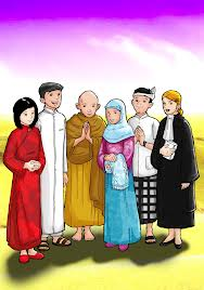 4 Manfaat Agama Dalam Kehidupan Manusia