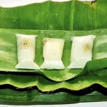 the benefits of banana leaves