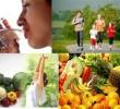 6 Manfaat Pola Hidup Sehat Untuk Tubuh