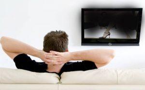 manfaat menonton film