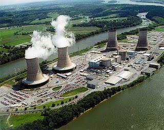 Manfaat Uranium Bagi Kehidupan Manusia
