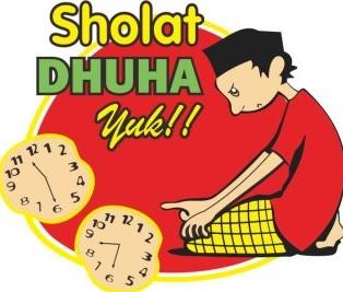 Hasil gambar untuk Shalat Dhuha