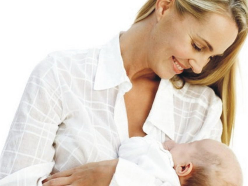 19 Manfaat ASI Eksklusif Bagi Ibu dan Anak
