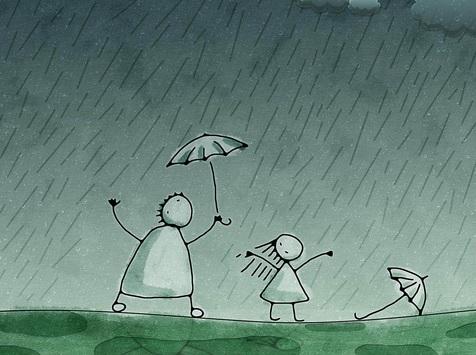 20 Manfaat Air Hujan Bagi Kehidupan Manusia