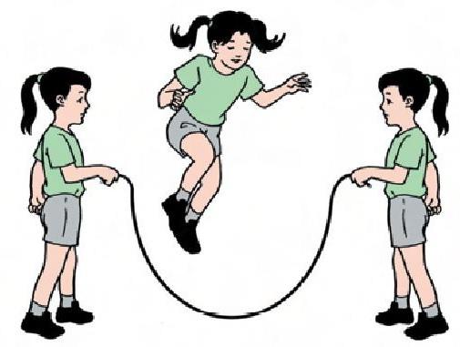 Cara memiliki bentuk tubuh yang indah dengan lompat tali