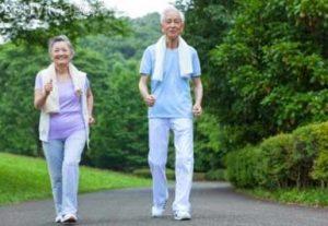 manfaat jalan kaki sehat