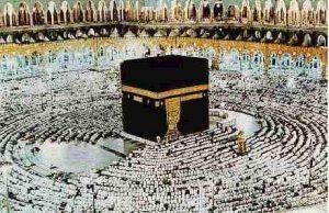 Manfaat Memeluk Agama Islam