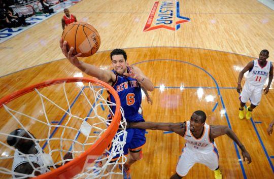 17 Manfaat Olahraga Basket untuk Fisik dan Mental