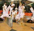 15 Manfaat Olahraga Capoeira bagi Tubuh, Kepribadian dan Sosial