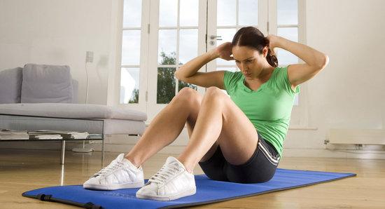 14 Manfaat Sit Up untuk Kesehatan Tubuh