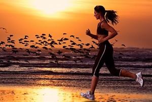 olahraga pagi hari