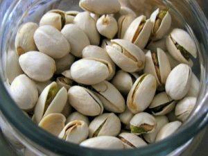 manfaat kacang arab