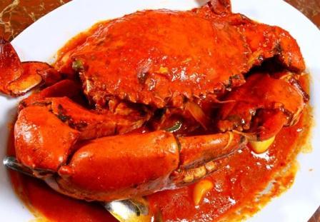 13 Manfaat Kepiting dan Cara Mengkonsumsi yang Sehat