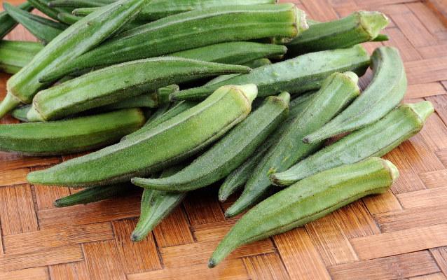 14 Manfaat Okra untuk Kesehatan