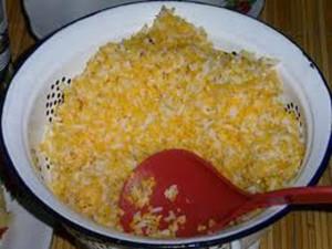 manfaat nasi jagung