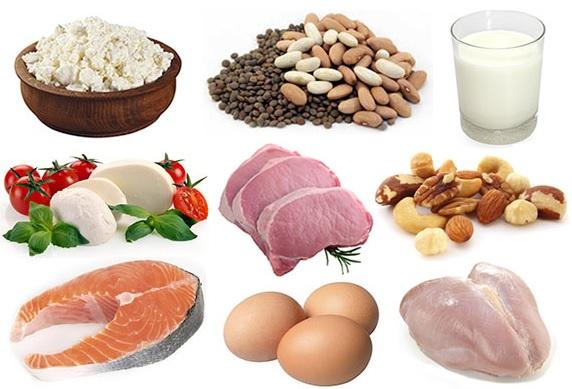 19 Manfaat Protein Untuk Tubuh Yang Valid