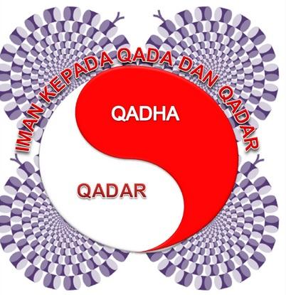 Manfaat Iman Kepada Qada dan Qadar