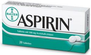 manfaat aspirin