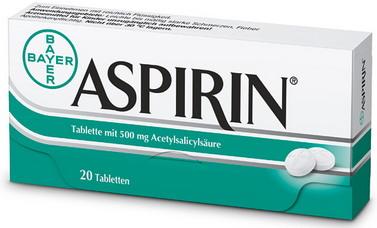 6 Manfaat Aspirin dalam Kehidupan Sehari-hari
