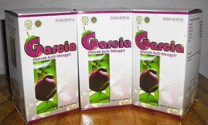24 Manfaat Garcia Ekstrak Kulit Manggis