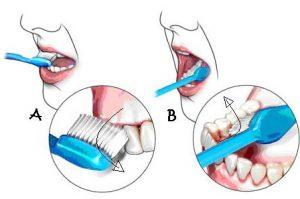 manfaat gosok gigi