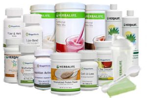manfaat herbalife