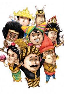 7 Manfaat Keberagaman Budaya di Indonesia