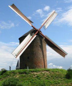 manfaat kincir angin