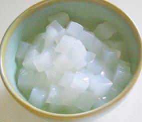 manfaat nata de coco