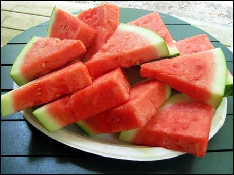 35+ Manfaat Semangka untuk Kesehatan – Diet – Kesuburan
