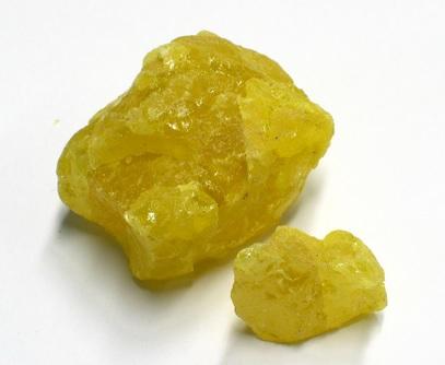25 Manfaat Sulfur – Kesehatan – Pertanian – Industri