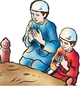 Manfaat Ziarah Kubur Dalam Islam