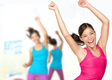 13 Manfaat Zumba Dance – Bagi Kesehatan