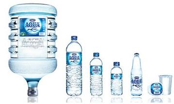 11 Manfaat Aqua Bagi Kesehatan