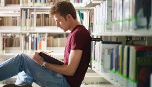 manfaat baca buku