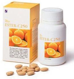 9 Manfaat Ester C untuk Stamina Tubuh