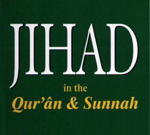 manfaat jihad dalam islam