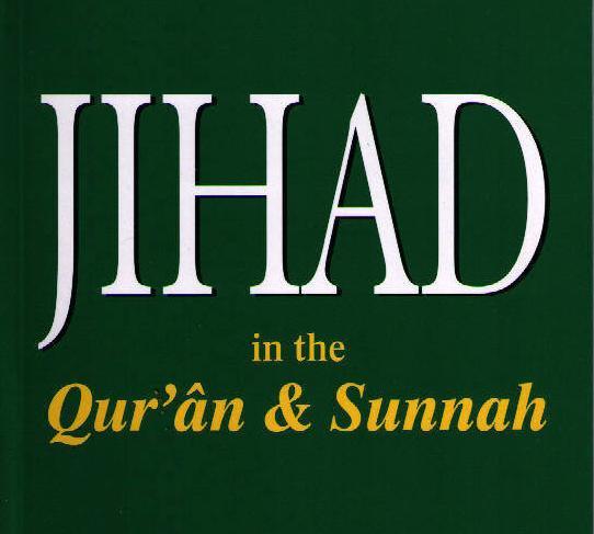 11 Manfaat Jihad dalam Islam