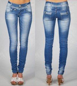 manfaat memakai jeans