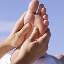 manfaat refleksi kaki